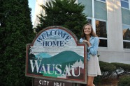 Welcome Home to Wausau!